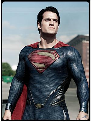 Dingues de séries télé - Page 7 Superman-cavill