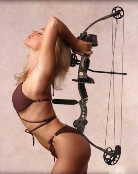 JO67 se présente - Page 2 Archery_girls_19