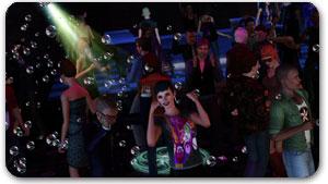 Les Sims™ 3 : Accès VIP News_EP3annc_05sm