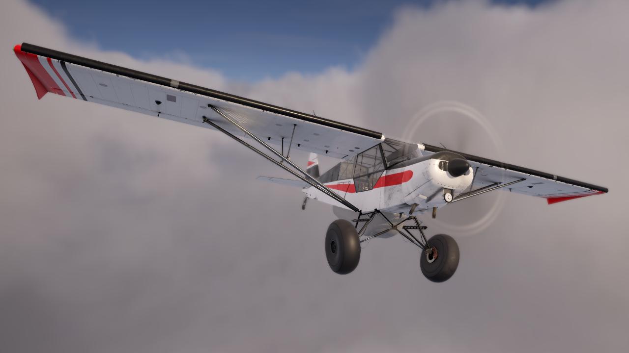 Deadstick - Bush pilot 3