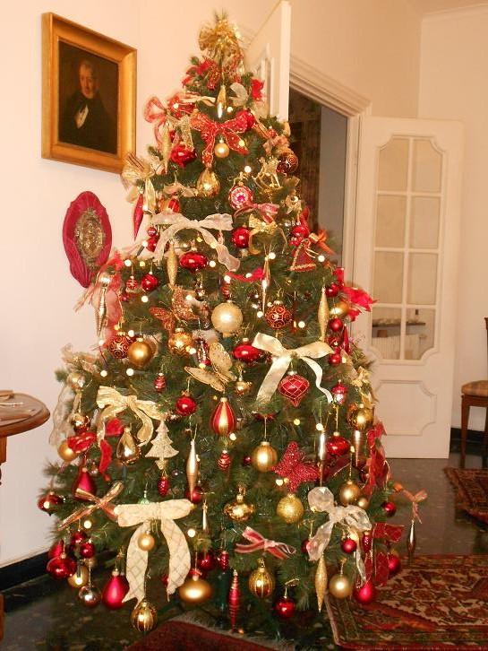 Natale è alle porte... Albero-di-natale