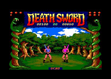 AMSTRAD CPC Vs C64, FIGHT !!!! Level1