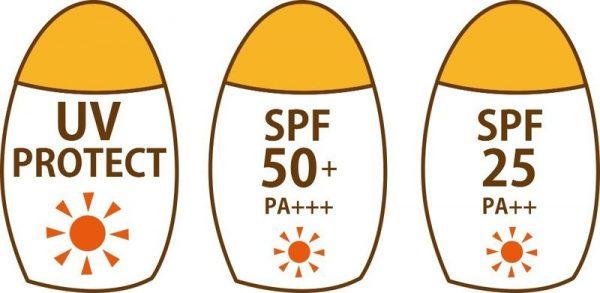 Nước hoa, mỹ phẩm: Các bước chăm sóc da dầu mụn hiệu quả Kem-chong-nang-di-bien-cho-body-2-e1562979323665