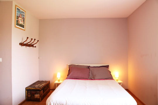 """Décoration de chambre dans le thém """"ton beige"""" et voyage Reve-voyage-887259"""