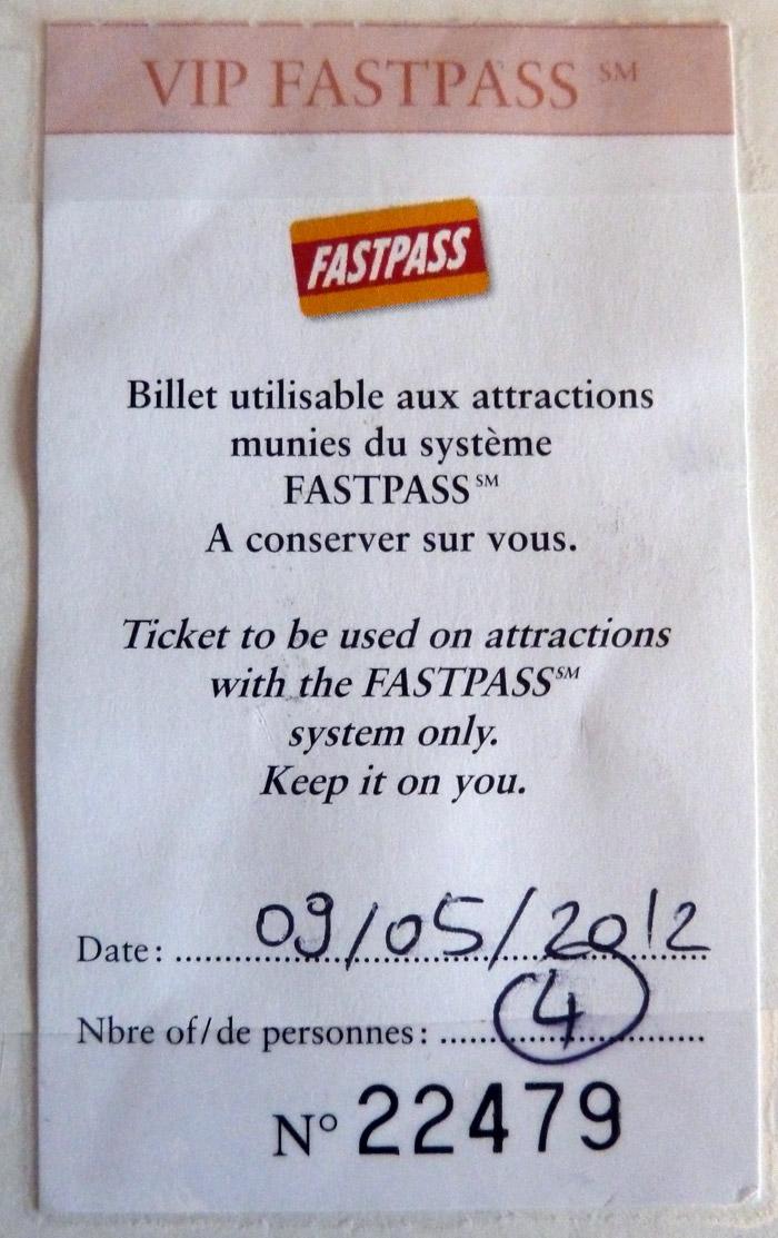 FASTPASS (classiques, VIP, Premium, Super, Ultimate, Hôtel) [1999-2020] - Page 22 Vip-fastpass