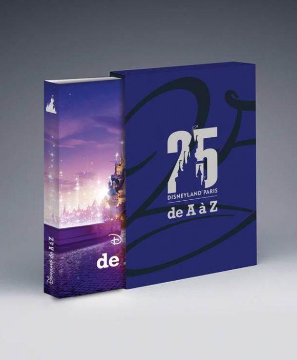 [Livre] Disneyland Paris de A à Z (2017)  Disneyland-Paris-From-A-to-Z-cover-580x703