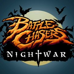 Android game:  Battle Chasers: Nightwar.apk BattleChasersNightwar_1