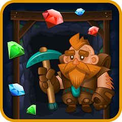 android - Jewel Diamonds Android Game.Apk JewelDiamonds_1