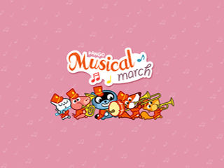 Android Game: Pango Musical March PangoMusicalMarch_1