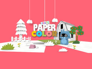 android - Android Game: Pango Paper Color PangoPaperColor_1