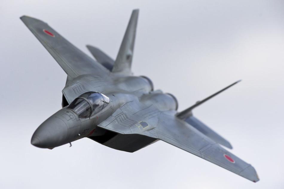 بوينغ F-15 النسر الصامت  260_129553_372841
