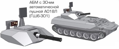 Russian Ground Forces: News #2 - Page 20 GSH-301_2