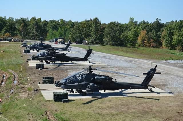 U.S. Army News: - Page 4 Bilde