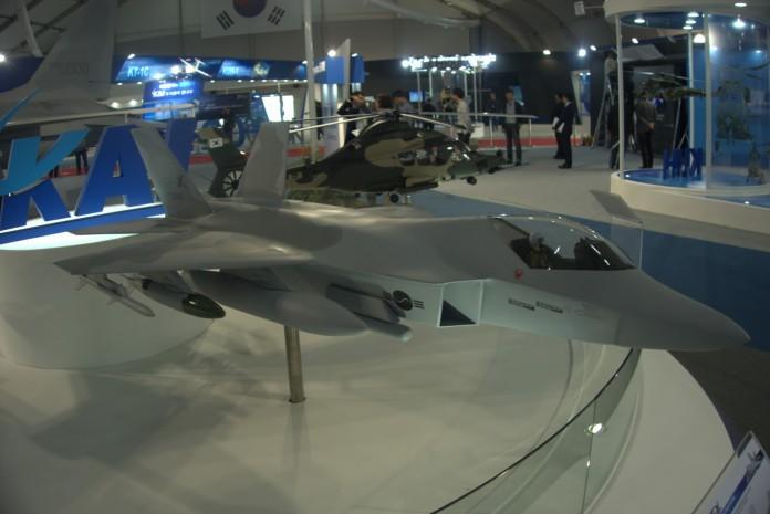 South Korea Defence Industry 110-namu-696x465