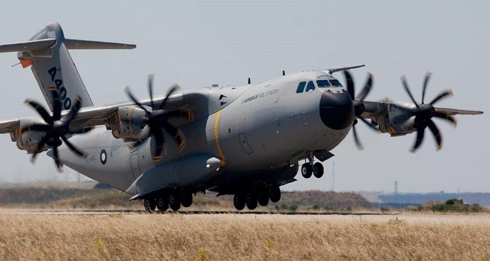 A400M Atlas: News A400-690x368