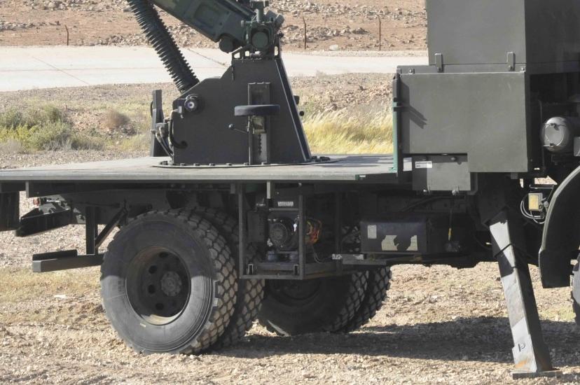 المدفع الهاوتزر عيار 105 ملم ذاتي الحركه من انتاج شركة KADDB الاردنيه  PhotoGallery_20140724044216_105mm5
