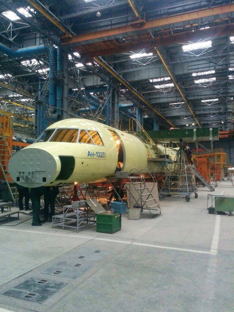 Ukrainian Aviation Industry: Discussion - Page 3 CbyuZTOWwAAu7J0
