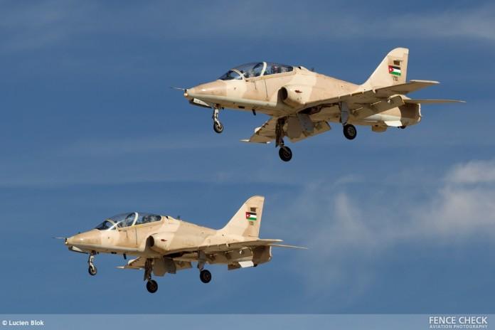 القوات الجوية الأردنية تستلم طائرات التدريب المتقدم Hawk Mk63 من دولة الإمارات Zmcn9nXUFLaBP41bT1aeme6QyX90VL52-696x464