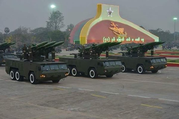 Myanmar Armed Forces CeUq3FVXEAAgnJi