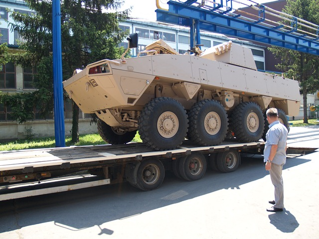 Croatian Defence Industry 13061714582743