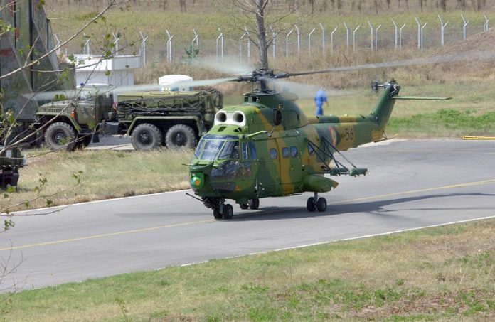 Pakistan Air Force (PAF) Thread: - Page 2 800px-IAR-330L-SOCAT-Romania-2003-696x453