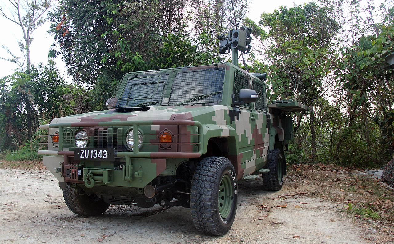 Malaysian Armed Forces IMG_0027