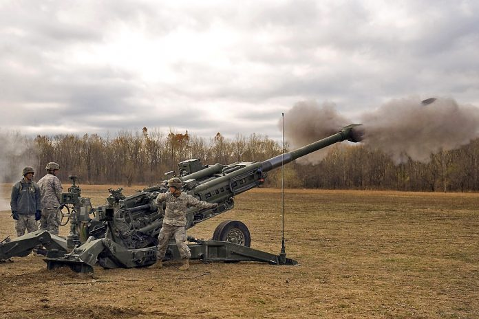 Indian Army (IA): Equipment and News - Page 5 Howitzer-m777-696x464