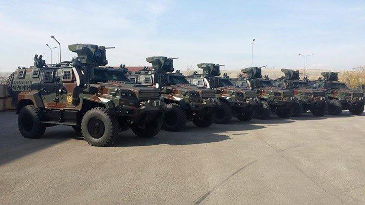 Turkish Ground Forces equipment 10406632_980517615296766_5745144026758089852_n