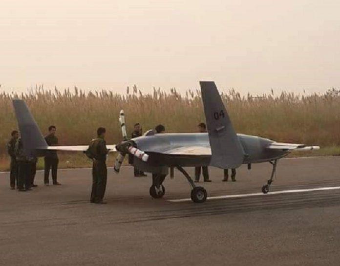Myanmar Armed Forces 13310455_114990325588193_1255146004475195134_n-696x546