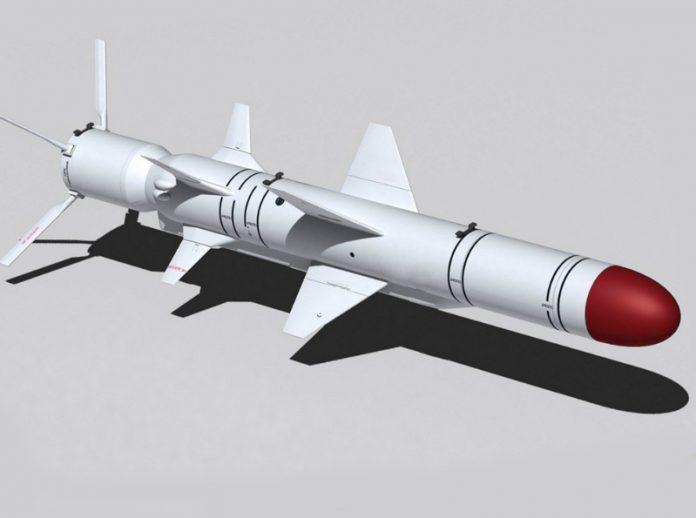 Ukraine's Arms Εxports - Page 2 Ukrainian-cruise-missile-Neptune-696x518
