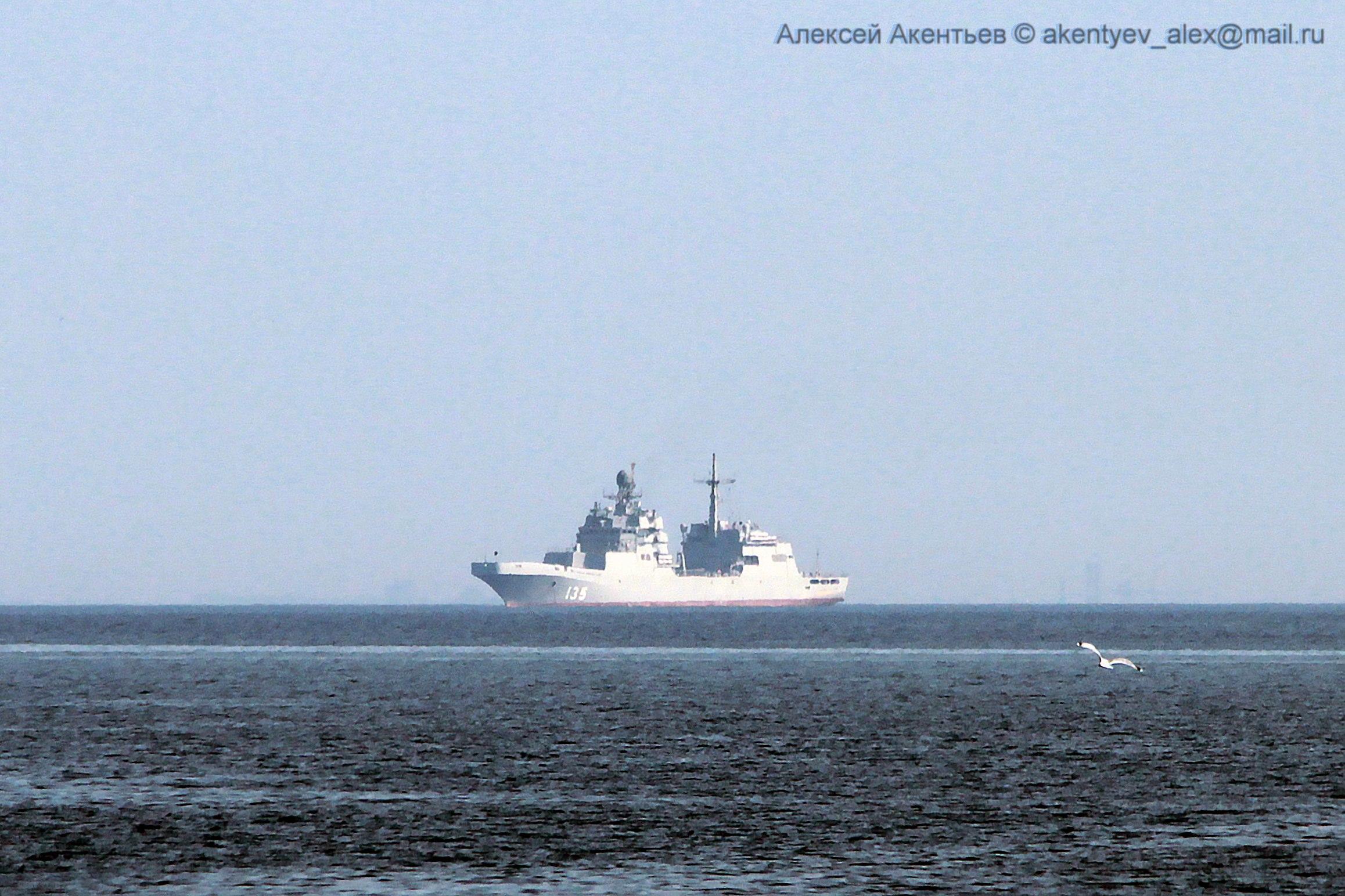 Russian Naval Shipbuilding Industry: News - Page 13 Usg5dpnReRg
