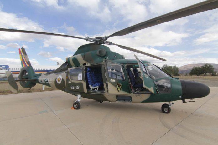 Harbin Z-9 (helicóptero utilitario militar mediano de la República Popular China) 20140920105529442-696x464
