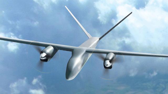 Altius UAV program Altius-UAV-pic-1