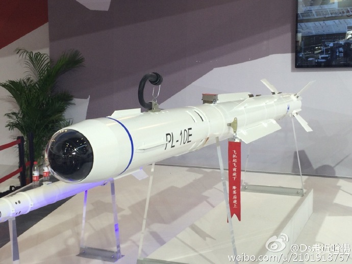صاروخ PL-10E جو-جو الصيني الجديد  7d48bc25gw1f9b7ba9a8jj20zk0qo453