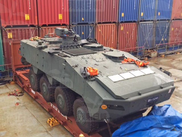 Chinese Defence Industry  Hk_armored_vehicles6