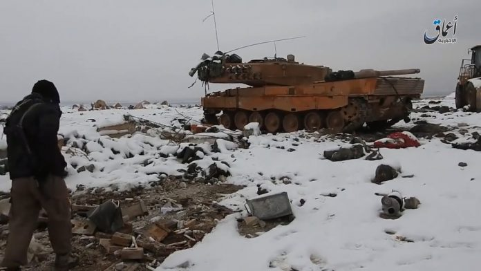 Siria - Conflicto Turquía - Siria  - Página 12 MZKXwrTSJQc-696x392