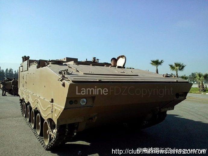الجيش الجزائري يبدأ في تسلم مدرعات القيادة و السطرة ZCY45 و عربات الإستطلاع GCL45 المصممة على شاسي المدرعة الصينية WZ502G . P1b3s0bvav6vhk5k76q1julmb1