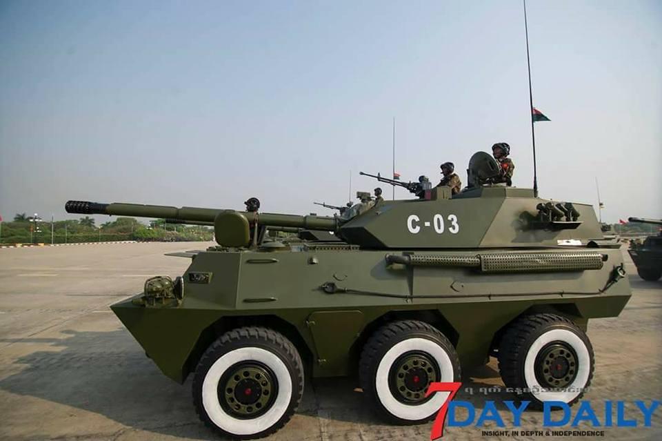 Myanmar Armed Forces 17458308_292897941130763_8198881089246680932_n