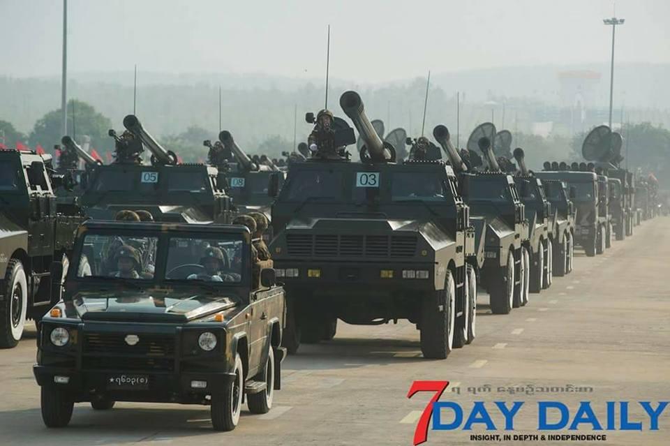 Myanmar Armed Forces 17553897_292898004464090_9183604347184670038_n