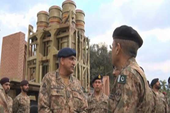 باكستان تستلم رسميا منظومات LY-80 من الصين  378699_66198987