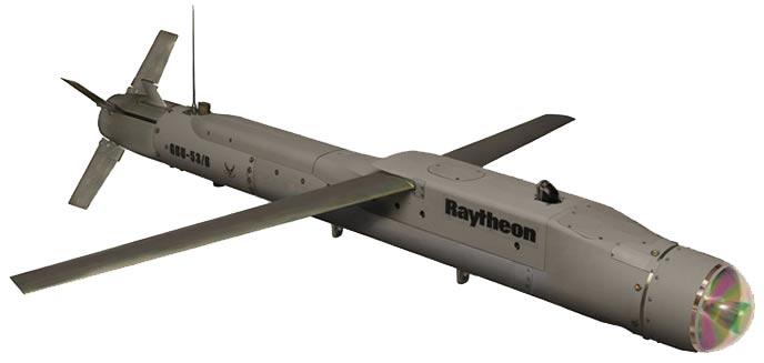 Prueban misil mediano SDBII - de lanzamiento aereo con objetivos moviles - RAYTHEON Sdb_ii_34