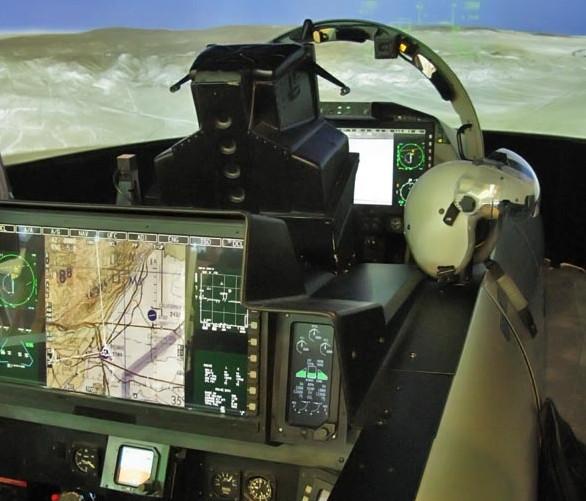 حصريا : الوحش القادم F15SA من الالف الى الياء  F-15-boeing-cockpit-e1329322566167