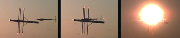 شركة رافاييل الاسرائيلية تنجح فى تطوير نظام القتل الصعب للطائرات الهليكوبتر Fliker