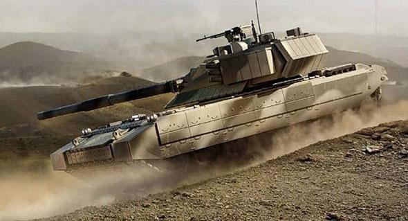 [نقاش] ما هو السلاح الذي تتمنى ان تراه لدى جيش بلدك - صفحة 4 Armata_mbt590