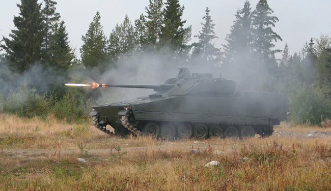 CV9035DK Stealbeast Rage Cv9035dk_firing