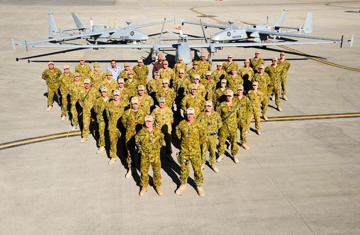 EJERCITO DE AUSTRALIA Aus_heron_rotation_13
