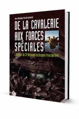 De la cavalerie aux forces spéciales, l'histoire du 13e RDP (livre) 1625815112