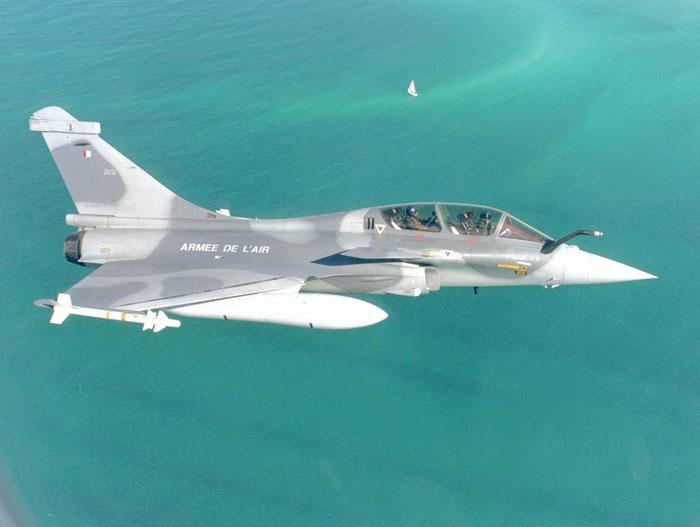 أحسن 10 طائرات بالعالم  Rafale%2018
