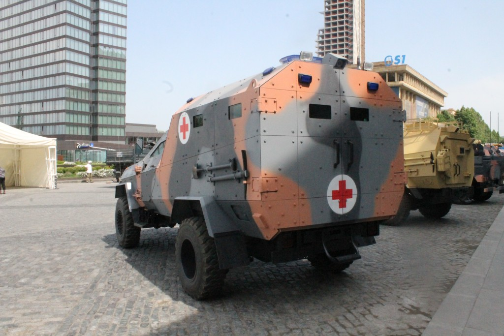 Georgia Μilitary: News and Modernisation IMG_4231-1024x683