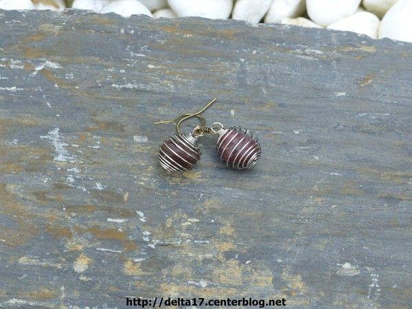 Boucles d'oreilles  1d2b0ab3